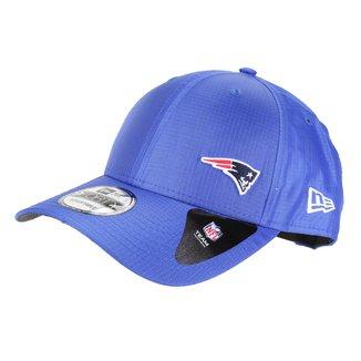 Boné New Era NFL New England Patriots Aba Curva