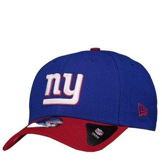 Boné New Era NFL New York Giants 940 Azul