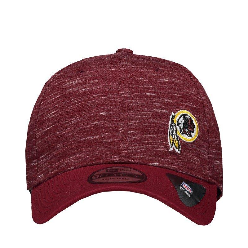 Boné New Era NFL Washington Redskins 940 - Compre Agora  8d169a207b518