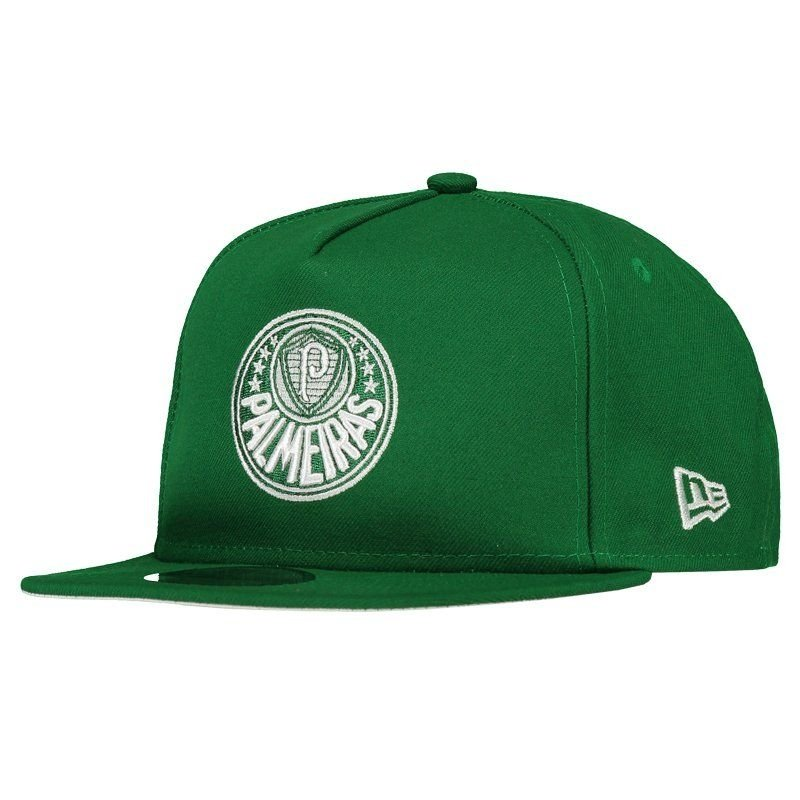 Boné New Era Palmeiras 950 - Compre Agora  d43fc139042
