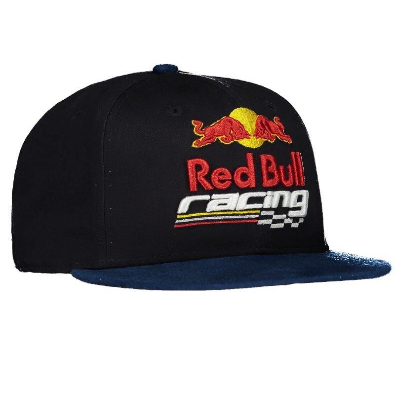 Boné New Era Red Bull Racing 950 - Compre Agora  16a5255f51d