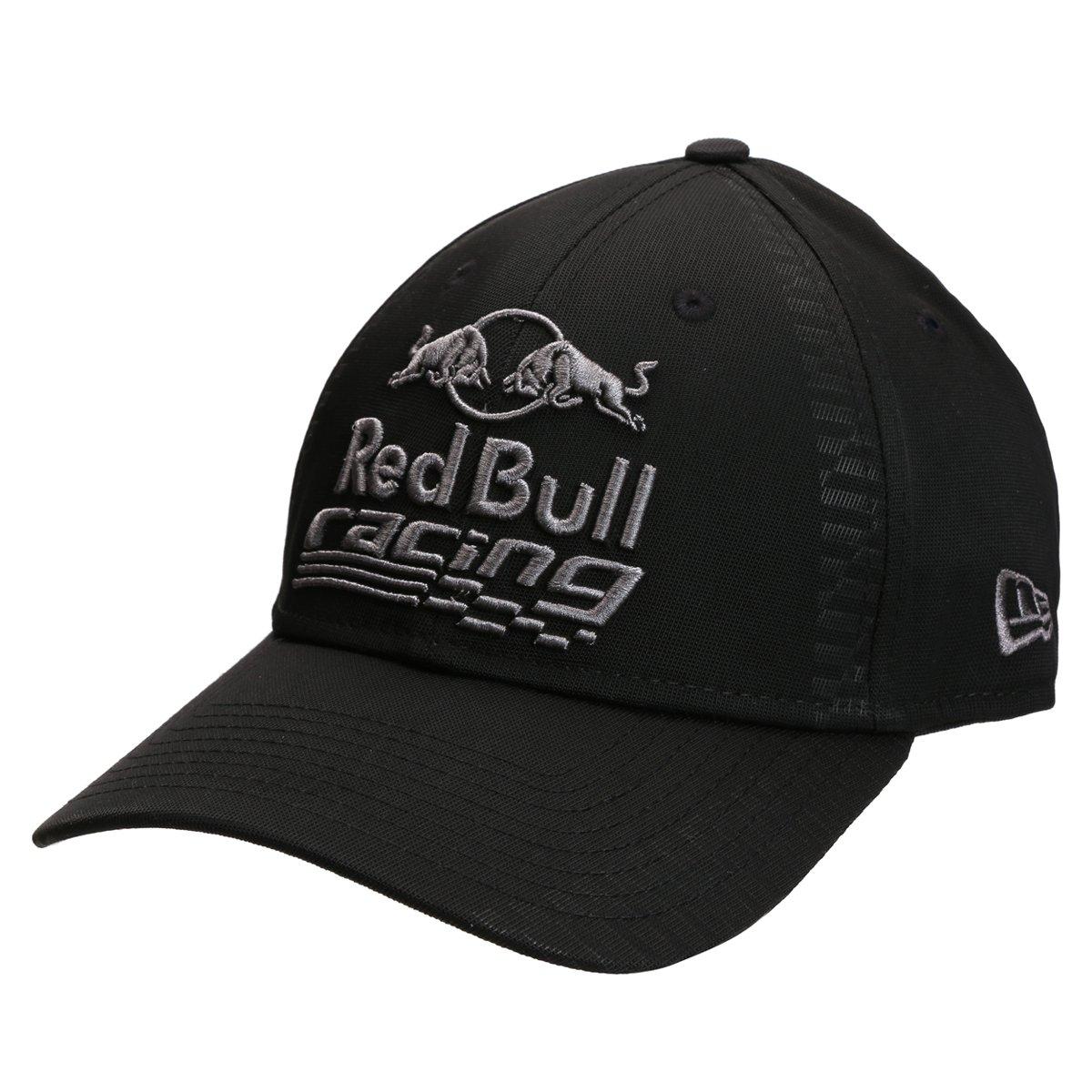 Boné New Era Sc 940 Red Bull Bandeira - Compre Agora  e9021559d1e