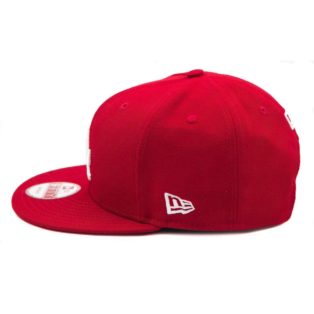 Boné New Era Snapback Los Angeles Dodgers - MLB - Compre Agora ... 4838930f050