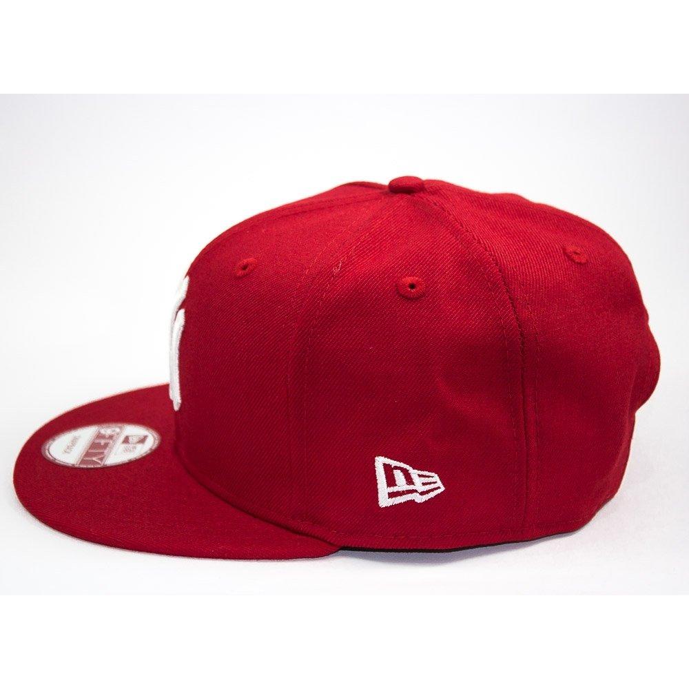 a8e8dd61d080e Boné New Era Snapback New York Yankees - MLB - Compre Agora