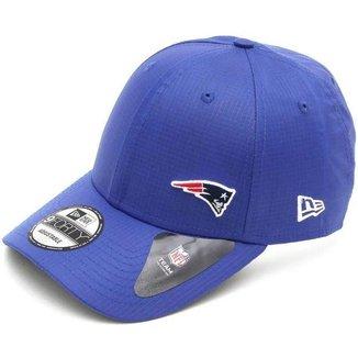 Boné New Era Snapback Nfl New England Patriots Ajustável
