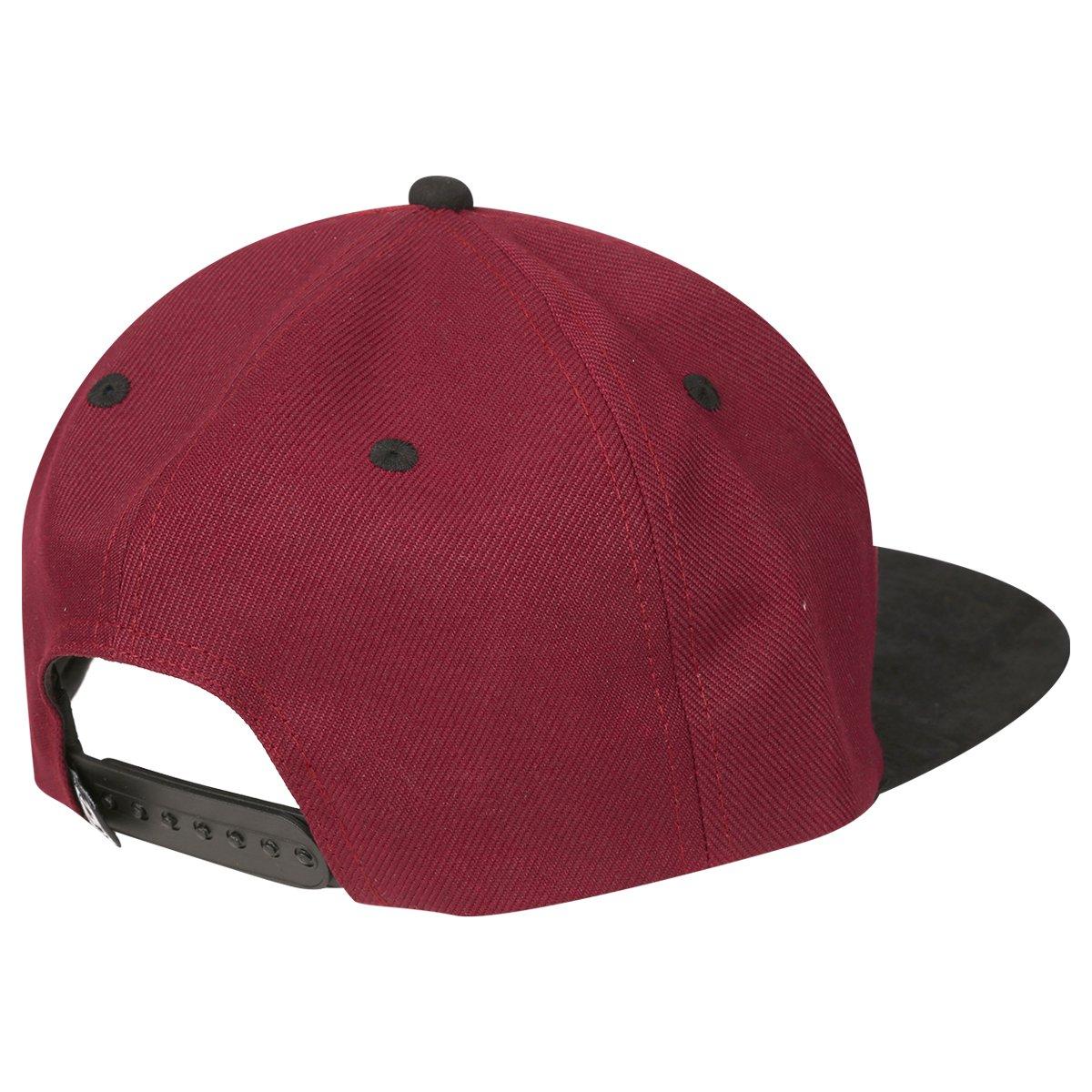 Boné New Skate Snap Diagonal - Compre Agora  4dca231668b