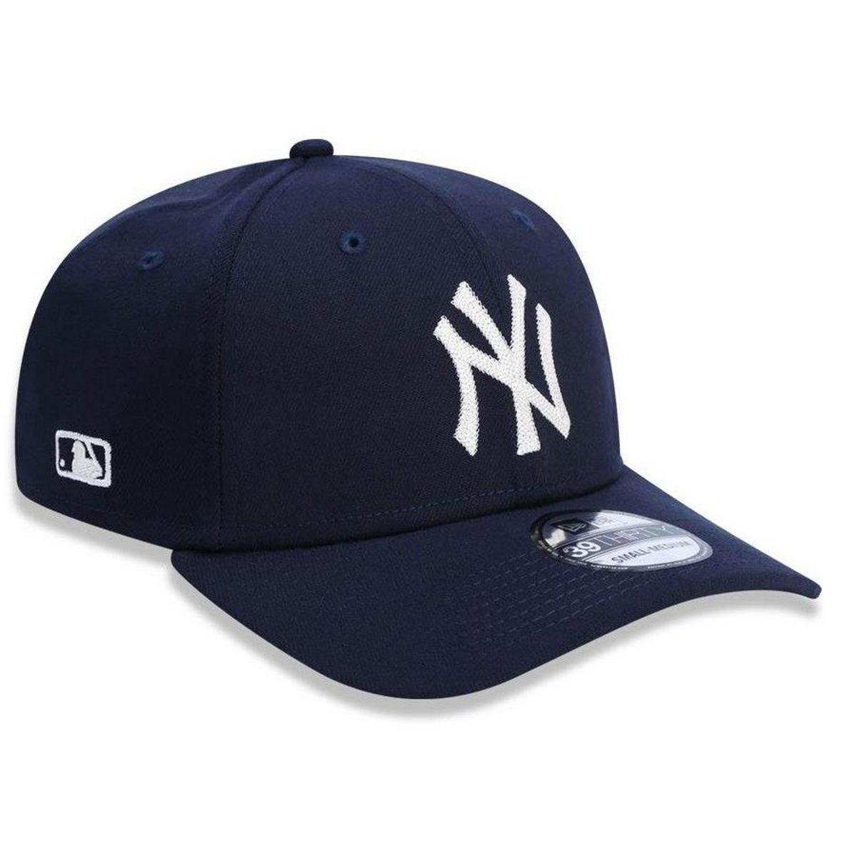Boné New York Yankees 3930 Chain Stitch New Era - Compre Agora ... 0c19e7df4df