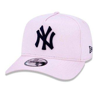 Boné New York Yankees 940 Veranito Logo New Era