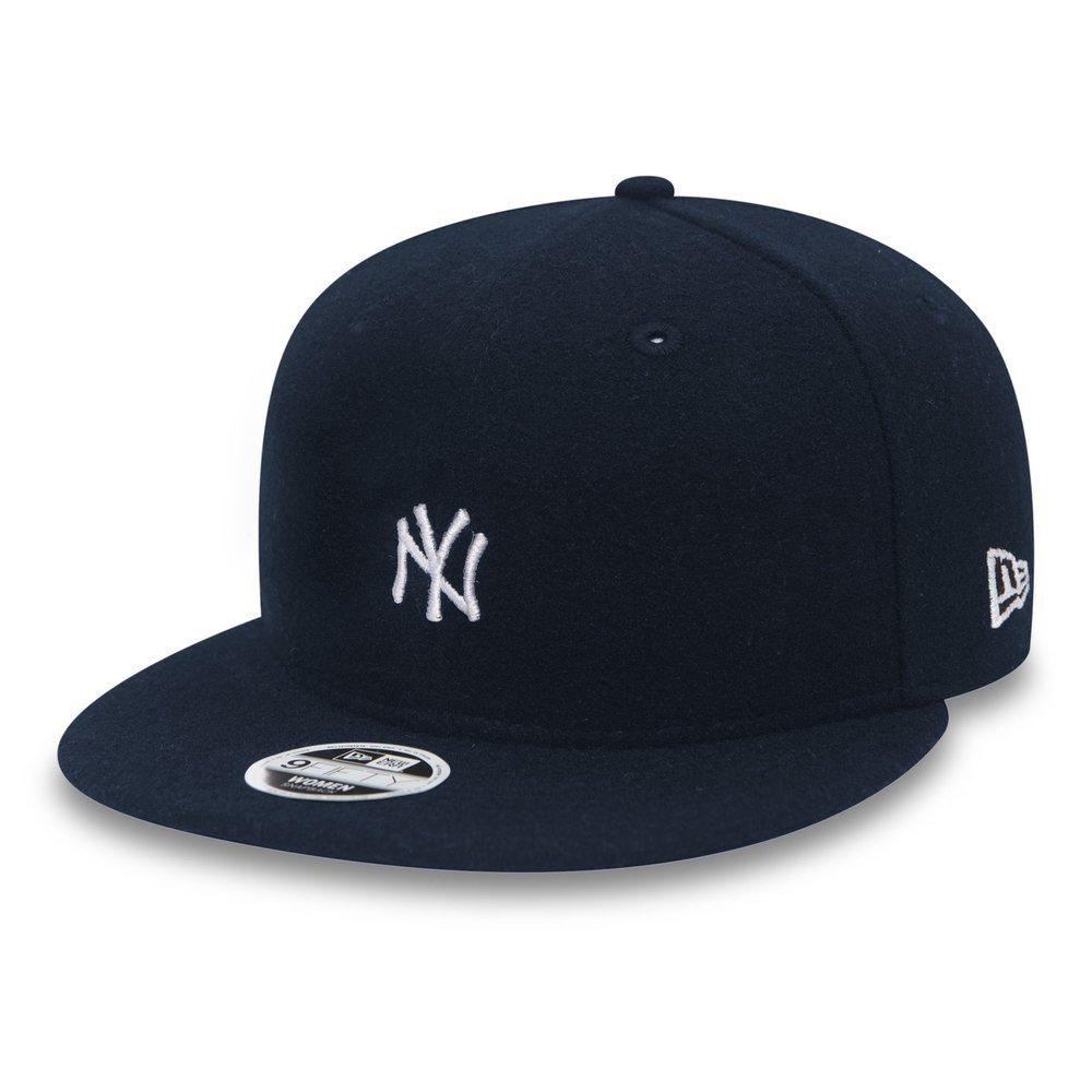 Boné New York Yankees 950 Mini Logo MLB - New Era - Compre Agora ... 823bb6a004b