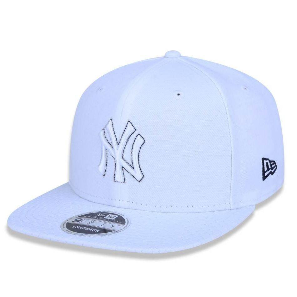 Boné New York Yankees 950 Sports Vein Mesh - New Era - Compre Agora ... 6c10ba2cdc2