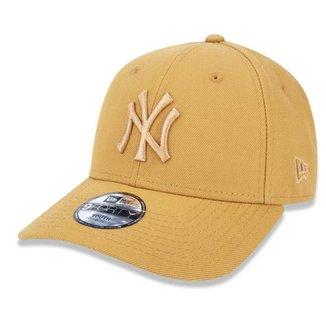 Boné New York Yankees Kid 940 Pan Tonal Infantil New Era