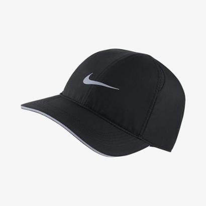 Boné Nike Aba Curva Featherlight Run