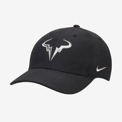 Boné Nike Court AeroBill Rafa Heritage86 Unissex