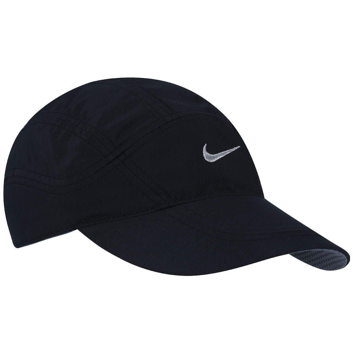 Boné Nike Dri-Fit Spiros Preto - Compre Agora  c94200c54ec