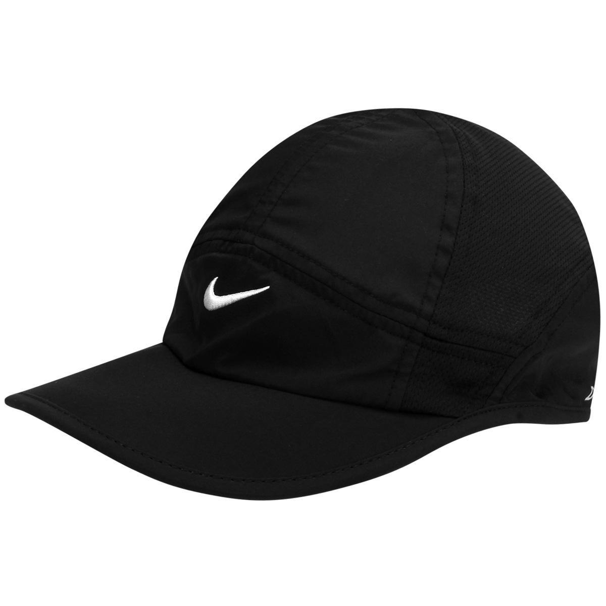 Boné Nike Featherlight 2.0 - Compre Agora  4003c5935c9