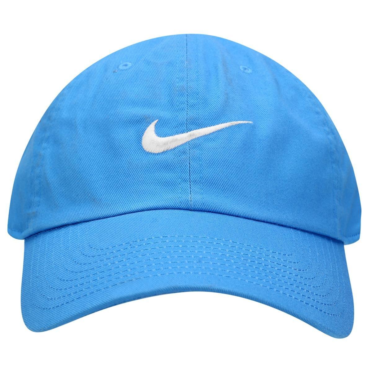 Boné Nike Heritage 86 - Compre Agora  38b209fb438