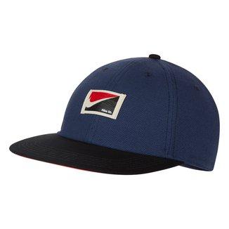 Boné Nike Heritage86 Cap Flatbill On Deck Aba Reta