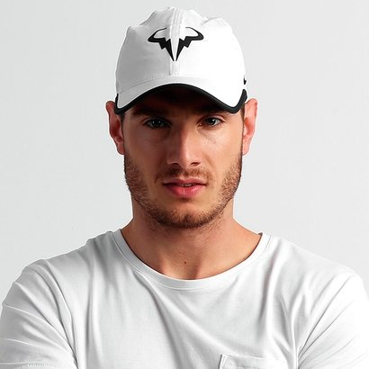 Boné Nike Rafael Nadal - Compre Agora  43e0c300a4c