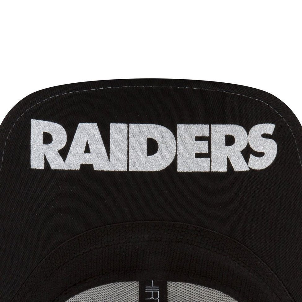 Boné Oakland Raiders Draft 2017 On Stage 3930 - New Era - Preto ... 09083256571