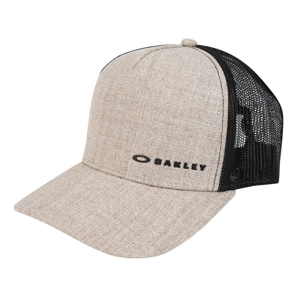 c77781b325 Bonés Oakley - Comprar com os melhores Preços | Netshoes