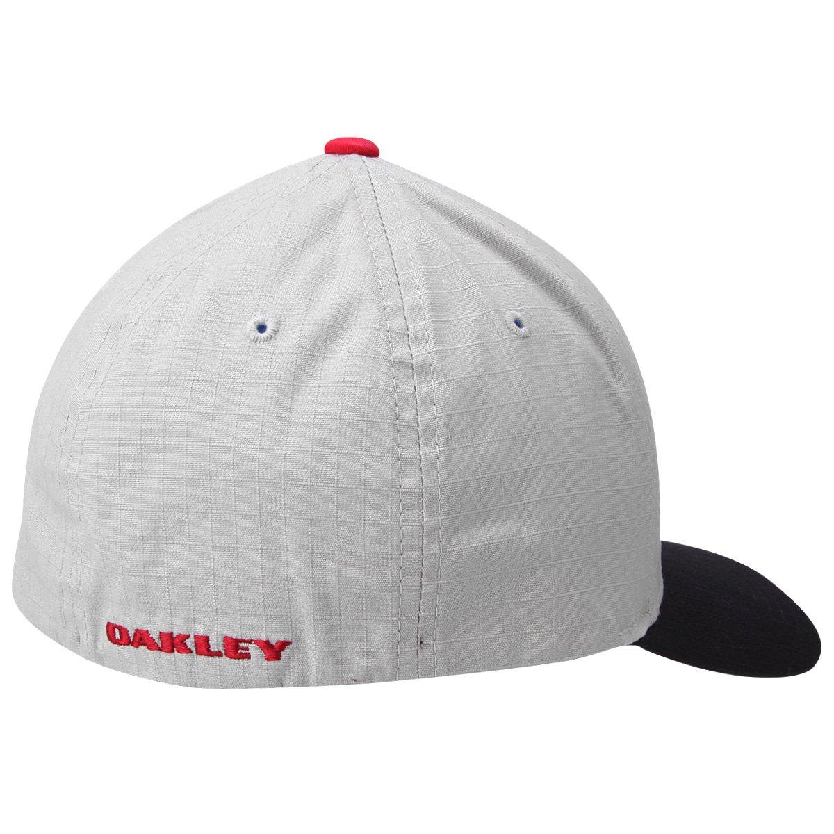 Boné Oakley Ellipse  Boné Oakley Ellipse ... cb9c4b704ae