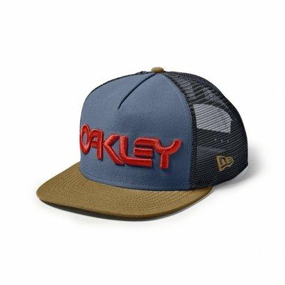 Boné Oakley Factory Pilot - Compre Agora  2637e5925f3