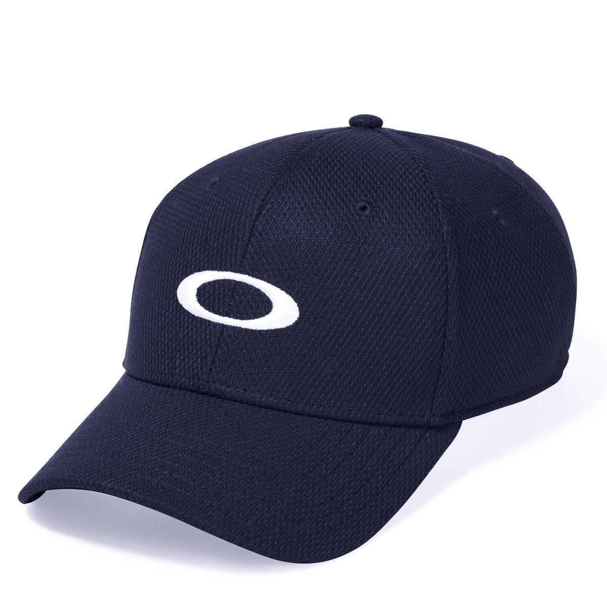 Boné Oakley Golf Ellipse Hidrolix - Azul - Compre Agora  9c29d28bdf2