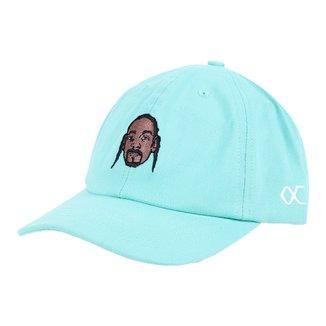 Boné Other Culture Aba Curva Strapback Snoopzilla