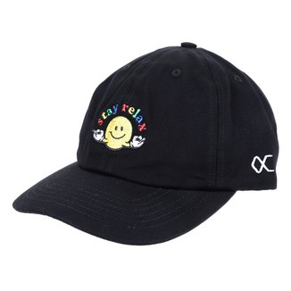 Boné Other Culture Aba Curva Strapback Stay Relax
