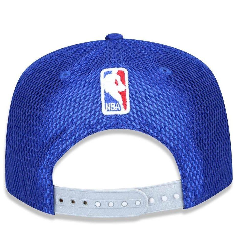f7b23d0e7 Boné Philadelphia 76ers 950 Draft New Era - Azul - Compre Agora ...