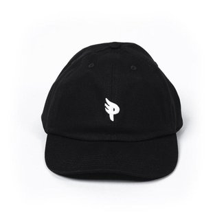 Boné Posso Logo Mini P Dad Hat
