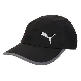 Boné Puma Aba Curva Ess Running