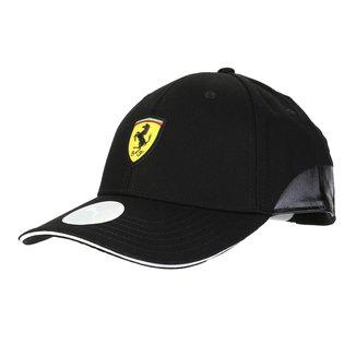 Boné Puma Aba Curva Ferrari Fanwear