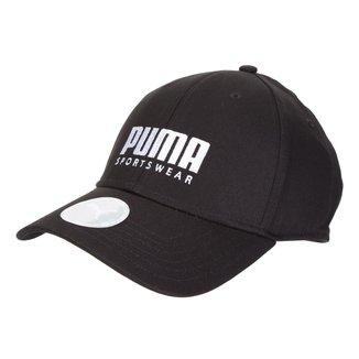 Boné Puma Aba Curva Stretchfit BB