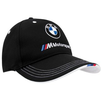 Boné Puma BMW Motorsport BB