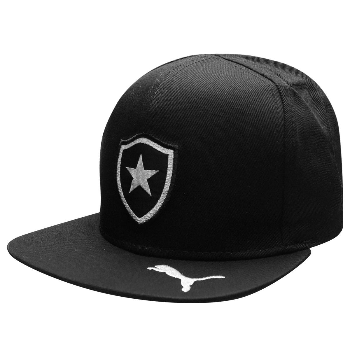 Boné Puma Botafogo 2015 - Compre Agora  a8f00820fbc0b