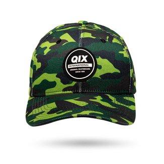Boné Qix International Skateboard