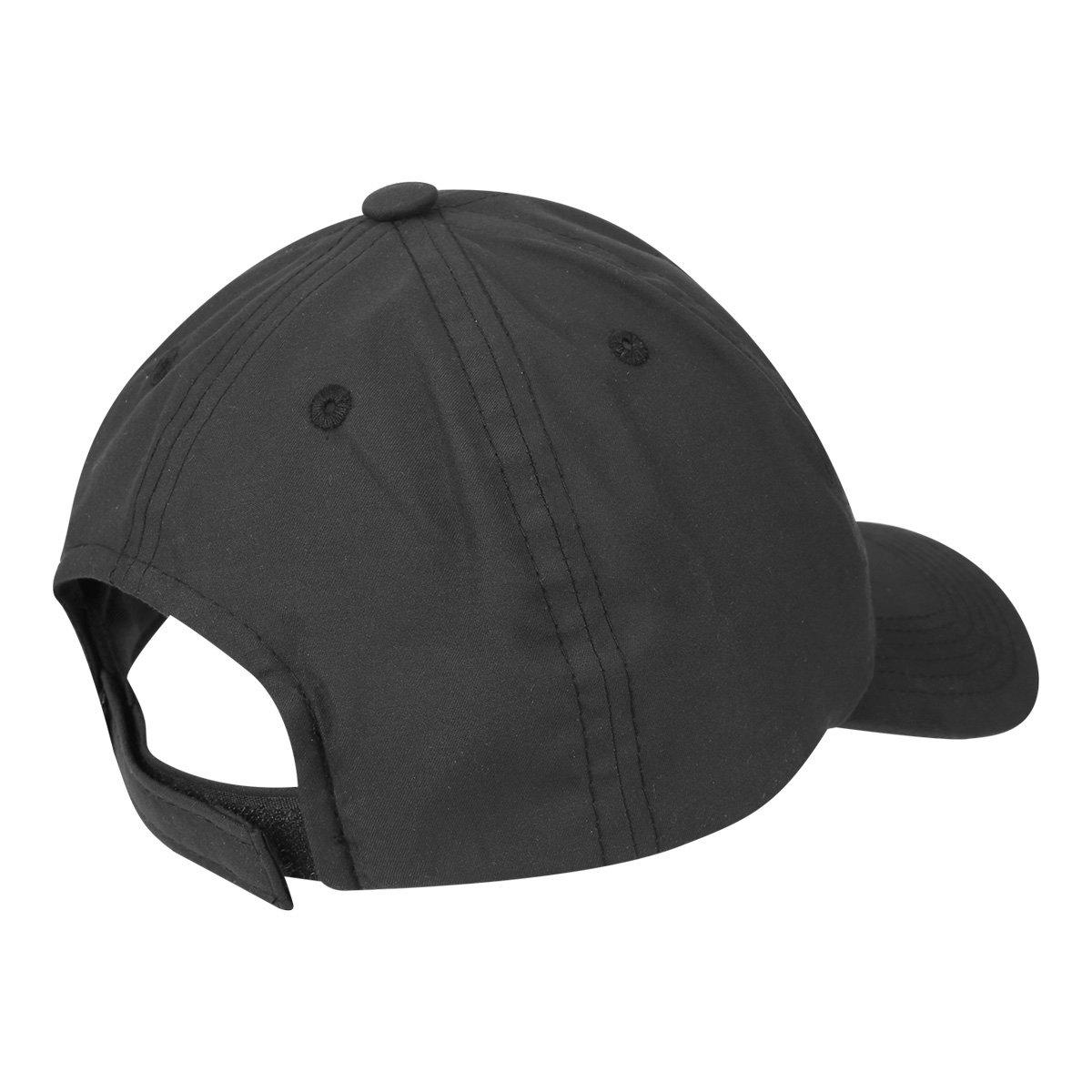 Boné Quiksilver Aba Curva Ass Basic Masculino - Compre Agora   Netshoes 88e4f75b7e