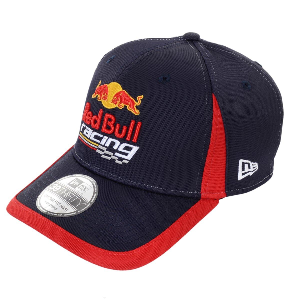 Boné Red Bull Racing - Compre Agora  f4eebe6160a