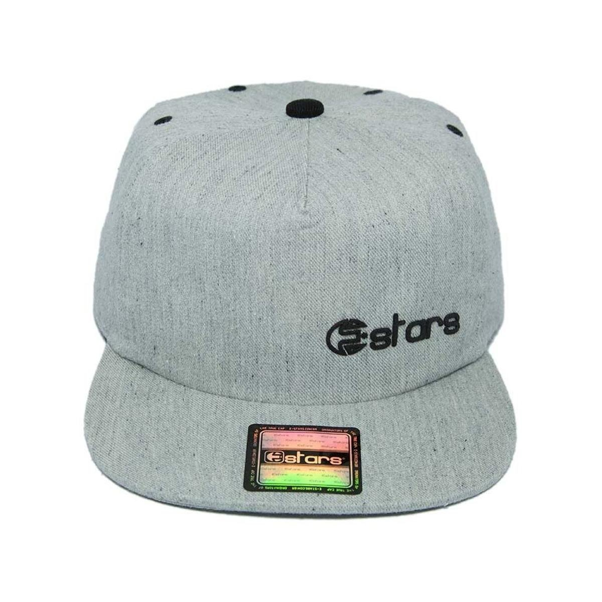 a110d8889f Boné Rhino Size Snapback Aba Reta - Chumbo   Netshoes