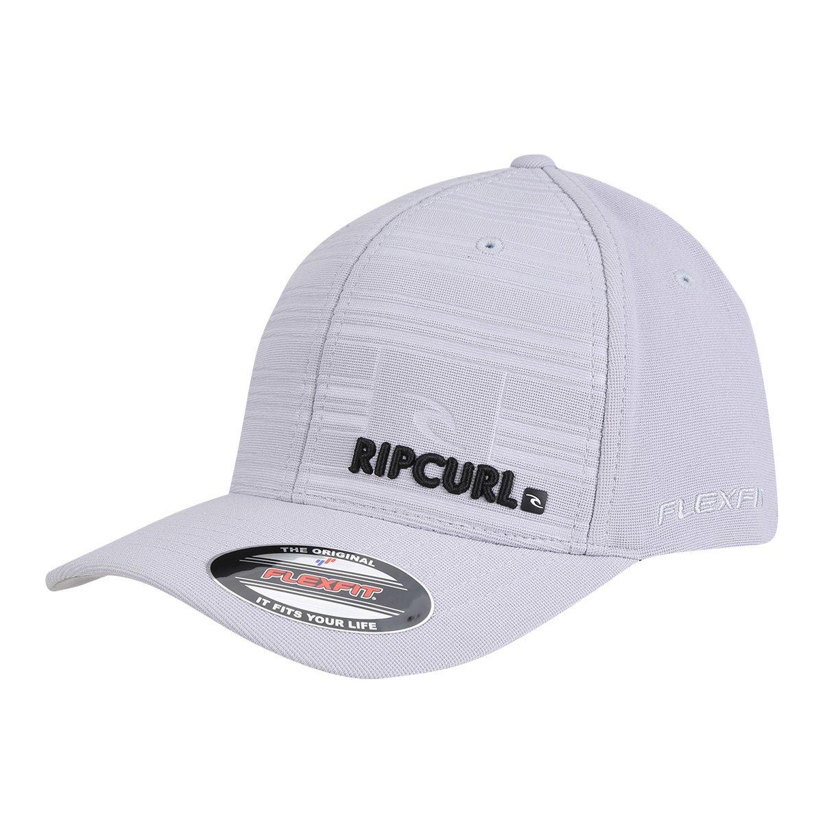 Boné Rip Curl Aba Curva Finkla Curve Peak Masculino - Compre Agora ... b7018324232