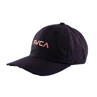Boné RVCA Aba Curva RVCA Strapback