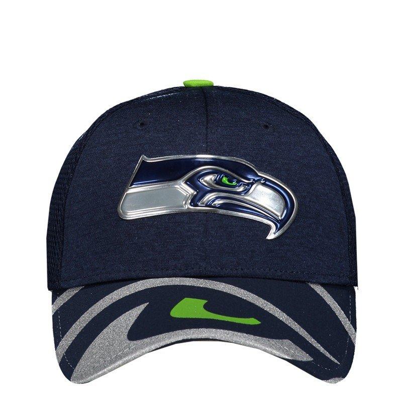 Boné Seattle Seahawks 3930 NFL New Era Masculino - Compre Agora ... 5a0bc829a33