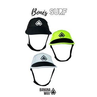 Bone Surf Banana Wax - Cinza