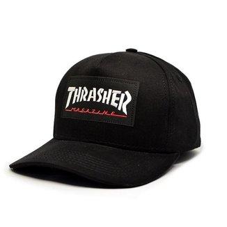 Boné Thrahser Logo Patch