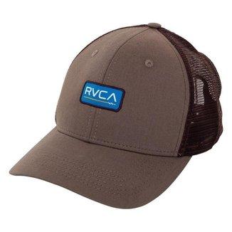 Boné Ticket Trucker II RVCA