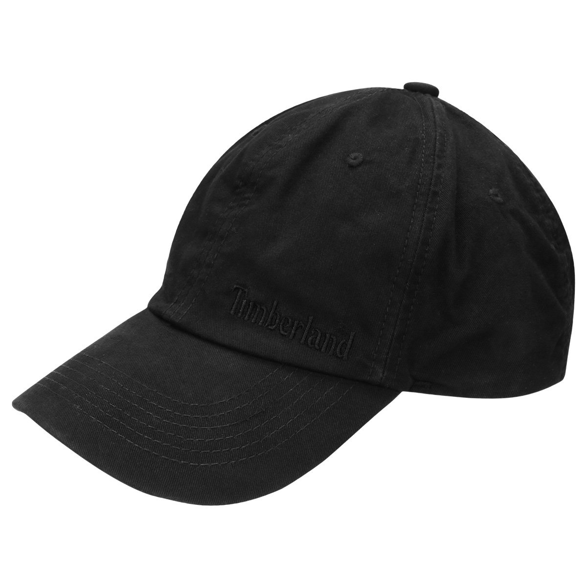 Boné Timberland Aba Curva Basic Masculino - Compre Agora  3ac61ff9551