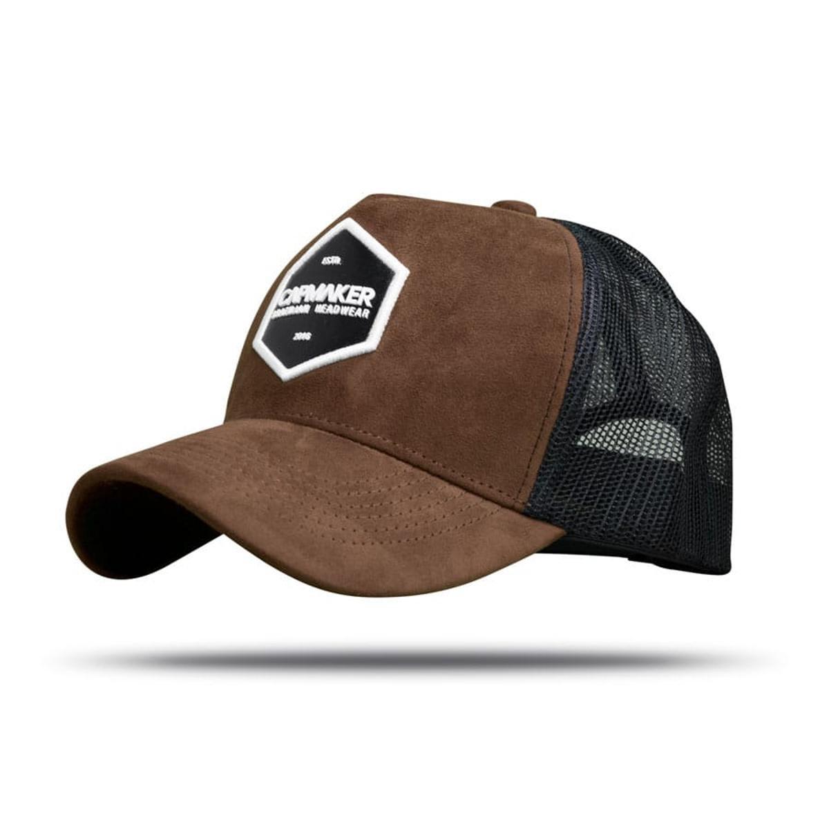 857079c689 Boné Trucker Texas CapMaker - Compre Agora