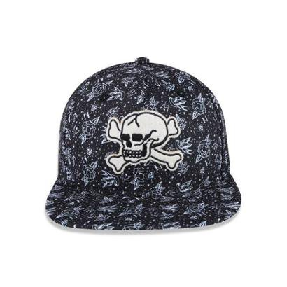 Bone Vitrine Casual 950 Of Sn Hold Fast Skull