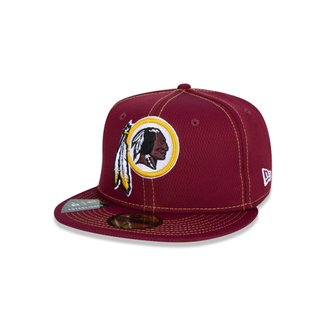 Boné  Washington Redskins Nfl  New Era Masculino
